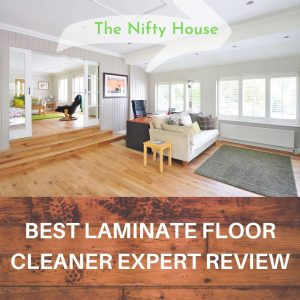 Best Laminate Floor Cleaner