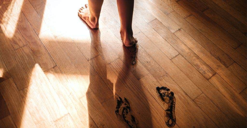 How Footprint Built On Laminate Floors