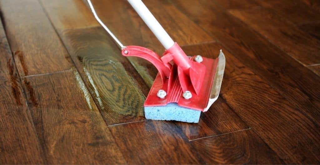 Laminate Floor Wipes