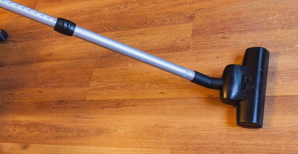 Vacuum Laminate Floors
