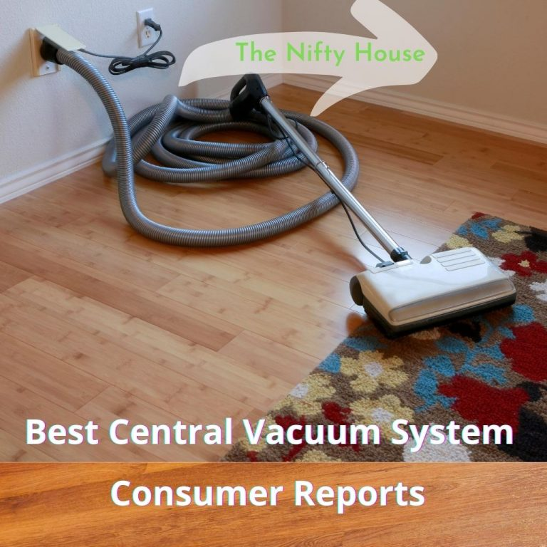 best central vacuum system consumer reports