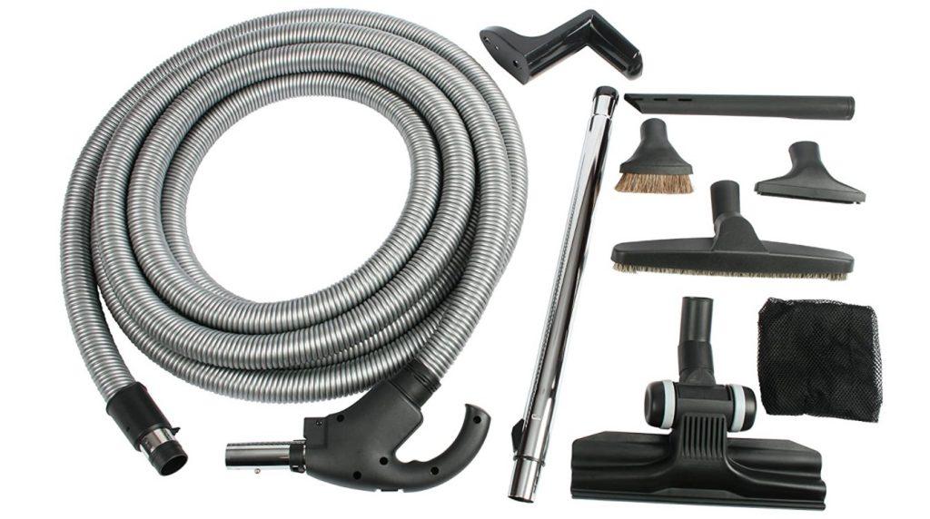 Central Vacuum Accessories
