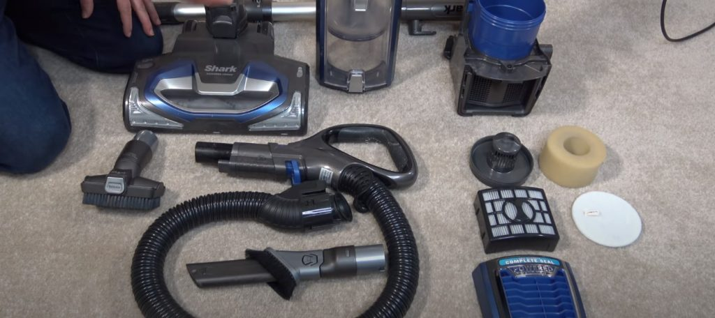 How To Clean Shark Vacuum