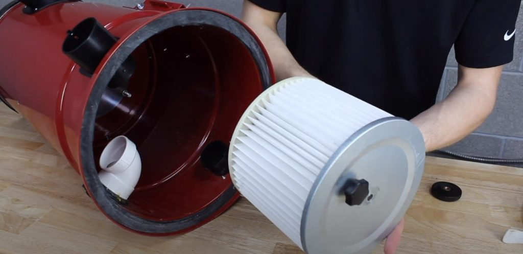 Prolux CV12000 Central Vacuum System