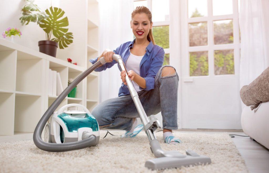 best inexpensive vacuum cleaner