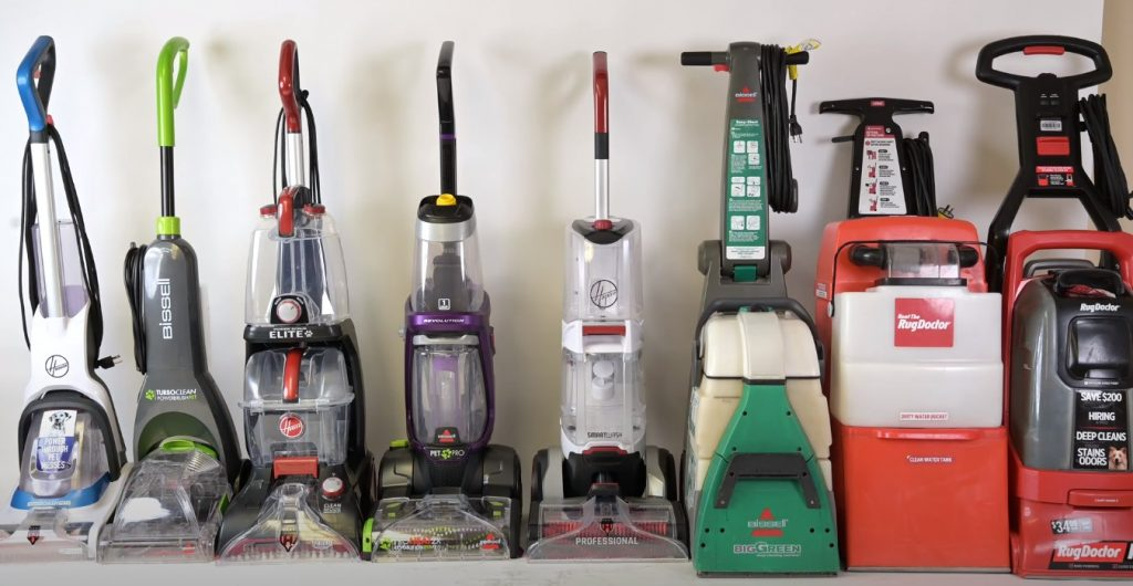 best vacuum cleaner for home