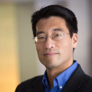 Bruce Y. Lee - Chief Editor