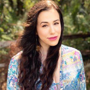 Marci Robin - Beauty & Fashion Expert