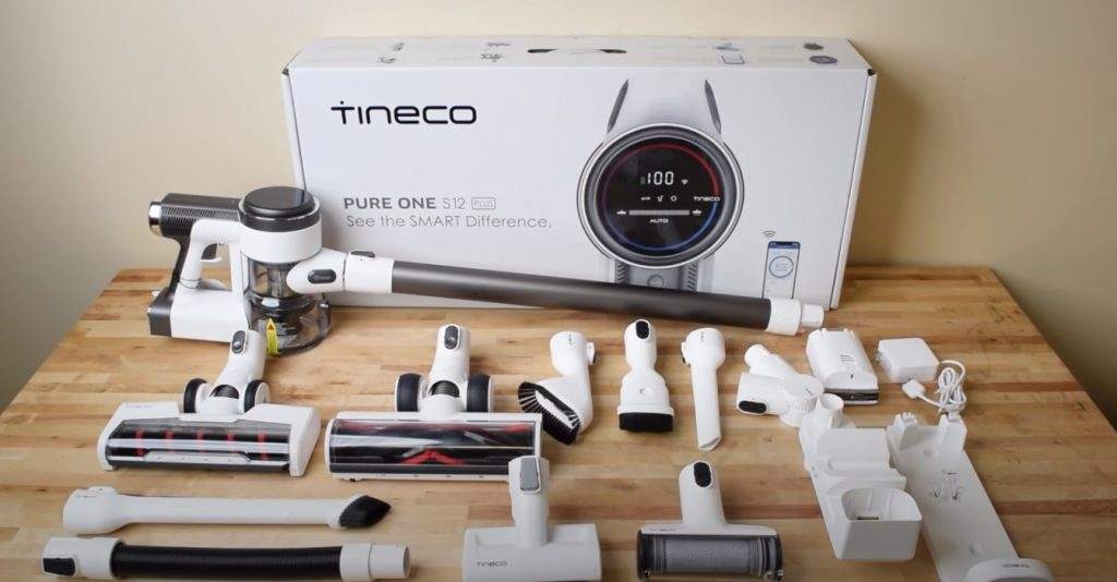 Tineco Pure ONE S12