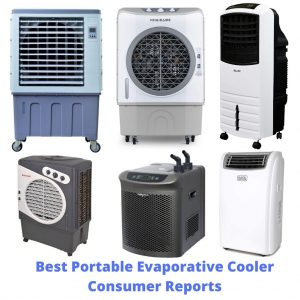Best Portable Evaporative Cooler Consumer Reports