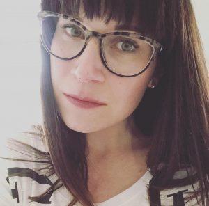 Lisette Voytko - Senior Editor