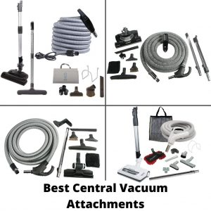 Best Central Vacuum Attachments